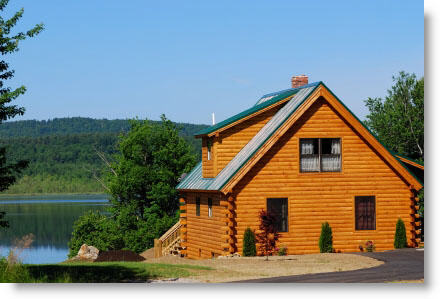 Lake Homes Amp Cabins For Sale In Alexandria Mn Area
